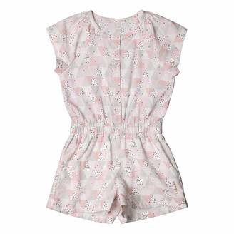 Esprit Girl's Overall Dungarees