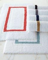 Kassatex Framed Bath Rug