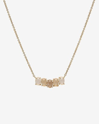 Express Tai Birthstone Necklace