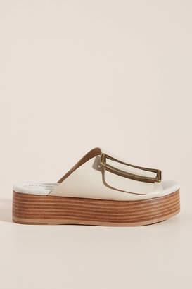 Kelsi Dagger Brooklyn Dover Platform Sandals