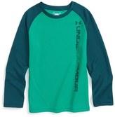 Under Armour Vert Baseball T-Shirt (Toddler Boys & Little Boys)