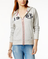 Tommy Hilfiger Logo Hoodie, Created for Macy's