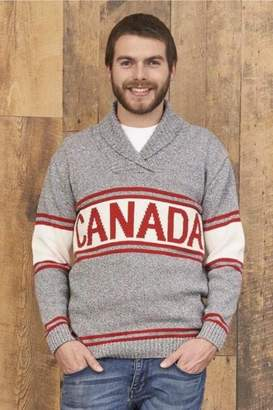 Cotton Country Unisex Canada Sweater