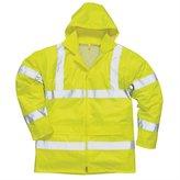 Portwest Hi-vis rain jacket (H440) XL