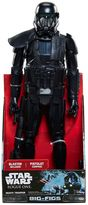 "Star Wars Rogue One Death Trooper 20"" Big-Figs Figure"