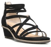 Dr. Scholl's Women's Granted Wedge Sandal