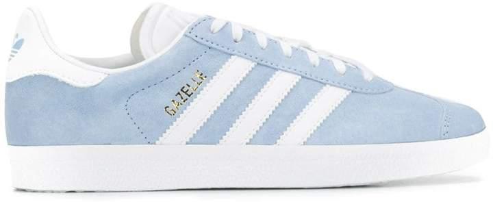official photos 21fbe 55013 Adidas Gazelle Sneakers - ShopStyle