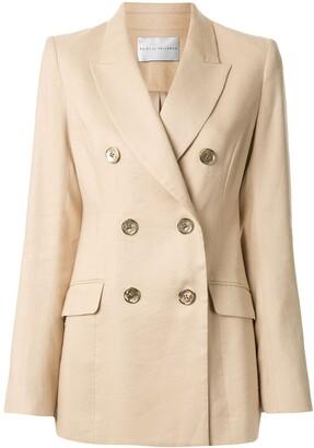 Rebecca Vallance Mojito double breasted blazer
