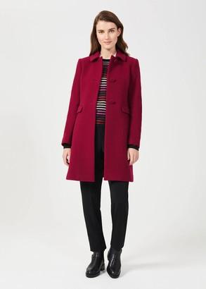 Hobbs Anita Coat