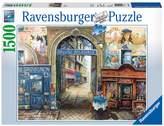 Ravensburger Passage to Paris Puzzle - 1500 Pieces