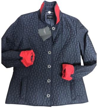 Hobbs Navy Jacket for Women