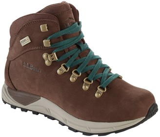 L.L. Bean L.L.Bean Women's Alpine Waterproof Hiking Boots
