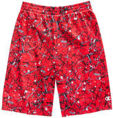 Champion Splatter-Print Shorts, Big Boys