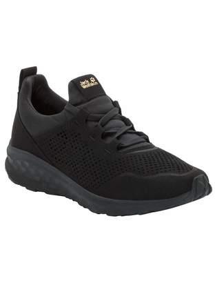 Jack Wolfskin Women's Coogee Low Women's Casual Sneakers Shoe