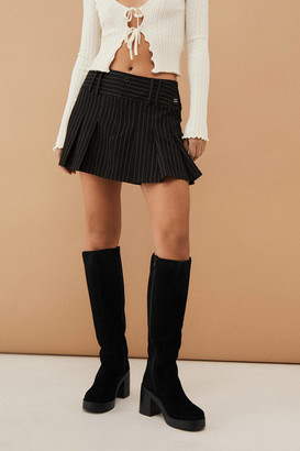 Urban Outfitters Bibi Knee-High Boot