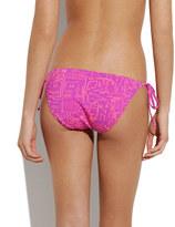 Madewell Areacode String Bikini Bottom