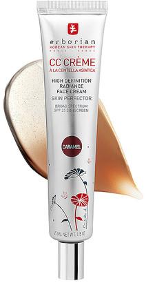 Erborian CC Cream Radiance Color Corrector Broad Spectrum SPF 25