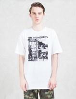 The Hundreds Riot T-Shirt