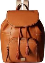 Dooney & Bourke Pebble Large Murphy Backpack Backpack Bags