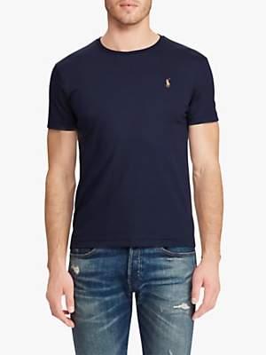 Ralph Lauren Polo Custom Slim Fit T-Shirt