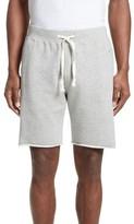 Todd Snyder Men's Cutoff Sweat Shorts