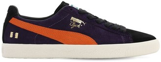 Puma Select CLYDE X THE HUNDREDS SODALITE SNEAKERS