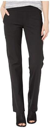 Royal Robbins Jammer Knit Pants II (Jet Black) Women's Casual Pants