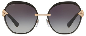 Bvlgari BV6111B 438873 Sunglasses