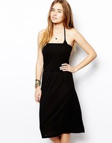 Marie Meili Malibu Black 3 Way Dress