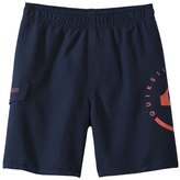 Quiksilver Boys' Eclipse Volley Short (2T4T) - 8130871