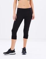 Calvin Klein Band Crop Pants