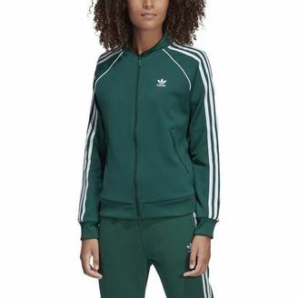 adidas Women's Sst Track Jacket Outerwear