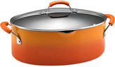 Rachael Ray Hard Enamel 8 Qt. Covered Pasta Pot