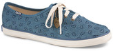 Keds Taylor Swift Champion Embroidery Heart Sneaker