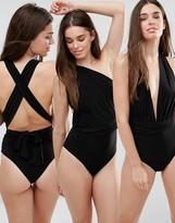 Goddiva Multiway Swimsuit