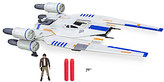 Disney Rogue One: A Star Wars Story Rebel U-Wing Fighter