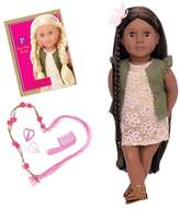 Our Generation Hair Play Doll - Neveah