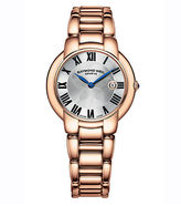 Raymond Weil Womens Jasmine Quartz 5235P501659 Watch