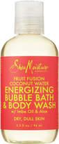 Shea Moisture SheaMoisture Fruit Fusion Body Wash