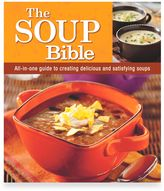 Bed Bath & Beyond The Soup Bible