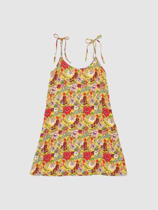 ban.do Superbloom Breezy Dress