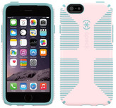Speck CandyShell Grip Quartz Pink/River Blue iPhone 6/6s Case