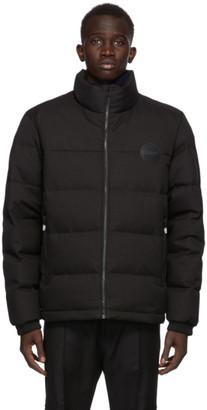 HUGO BOSS Black Down Biron Jacket