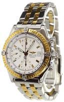 Breitling 'Chronomat' analog watch
