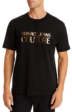 Versace Graphic Logo Tee