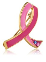Estee Lauder Women's 25Th Anniversary Pink Ribbon Pin (Limited Edition)
