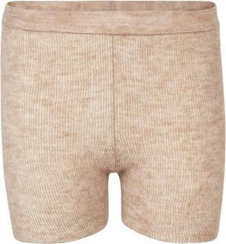 Jacquemus Arancia shorts