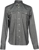 MAISON KITSUNÉ Shirts - Item 38684371