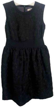 Orla Kiely Black Polyester Dresses