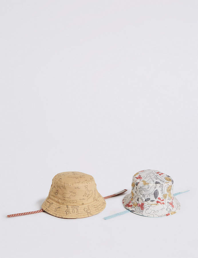 6b3e71909dd44 Boys Bucket Hat - ShopStyle Australia